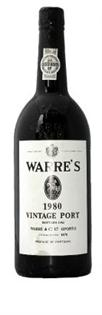 Warre's Port Vintage 1980 750ml